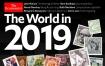 The Economists经济学人2016-2019四年外刊合集