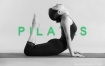 《普拉提视频课程》健身减肥美体塑形,好身材练出来