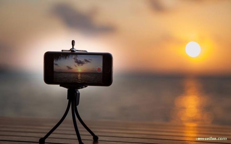 手机摄影达人速成班:拍出一张漂亮的照片