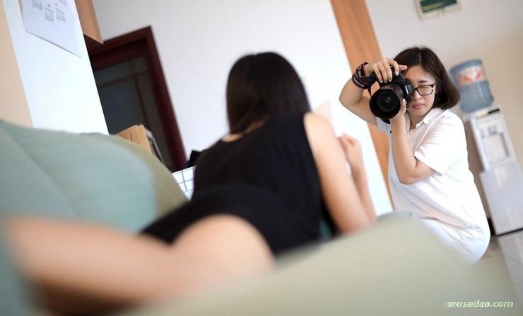 私房摄影教程,送给喜欢私房摄影的你