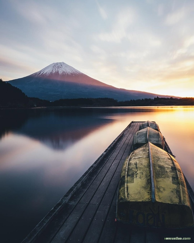 日本街头摄影大师 Takashi Yasui 高清影集