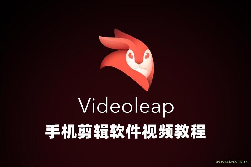 最新手机剪辑软件Videoleap最全视频教程